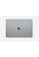 "Apple 2018 15"" Macbook Pro w/touch 512GB space gray"