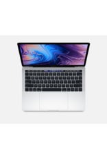 "Apple 2018 15"" Macbook Pro w/touch 256GB Silver"