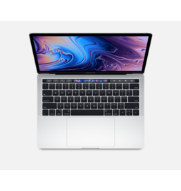 "Apple 15"" Macbook Pro w/touch - 256GB - Silver"