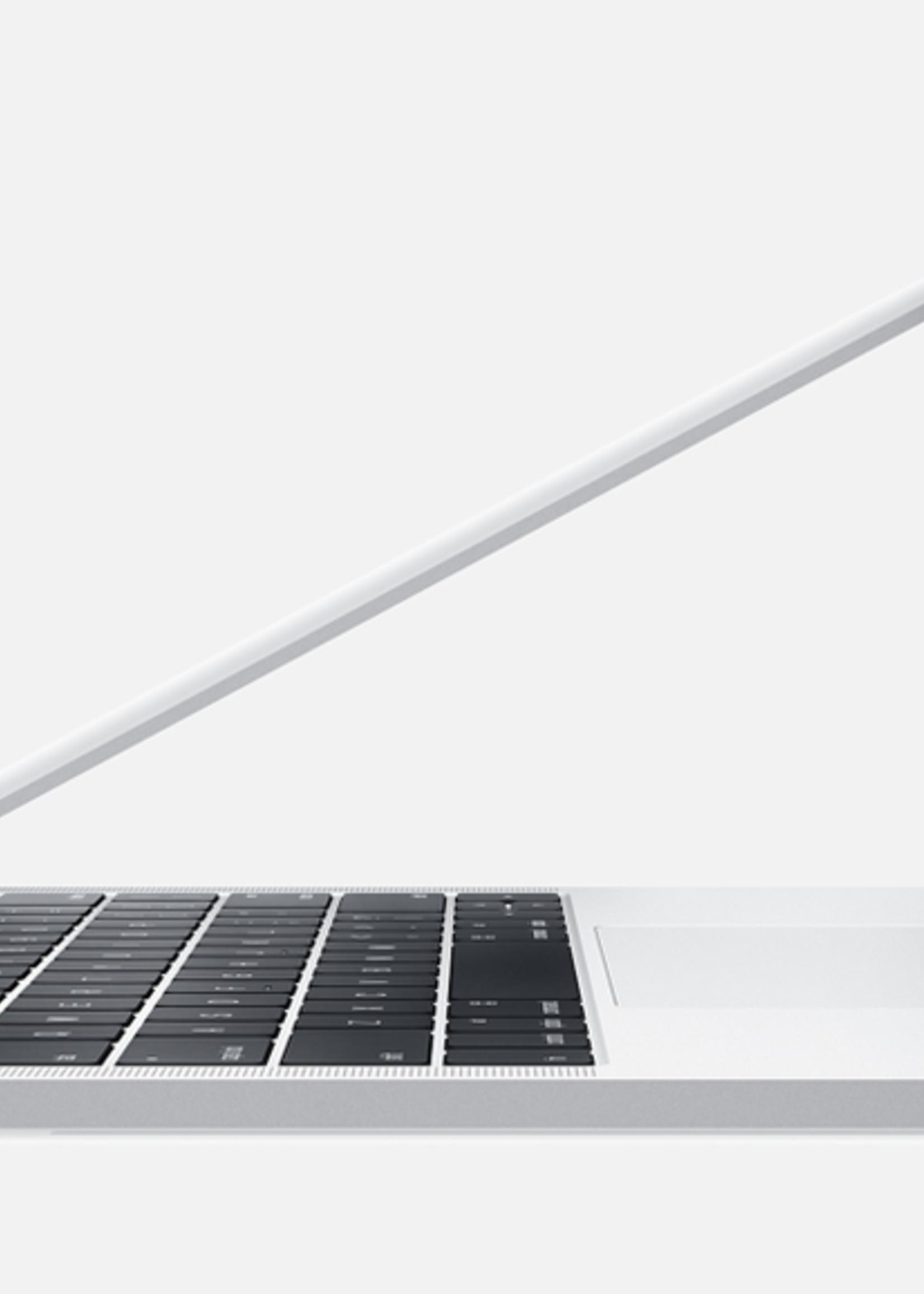 "13"" MacBook Pro w/ touch bar - 512GB - Silver - 2.4GHz"