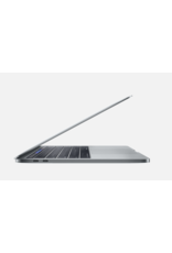 "Apple 13"" MacBook Pro w/ touch bar - 512GB - space gray - 2.4GHz"
