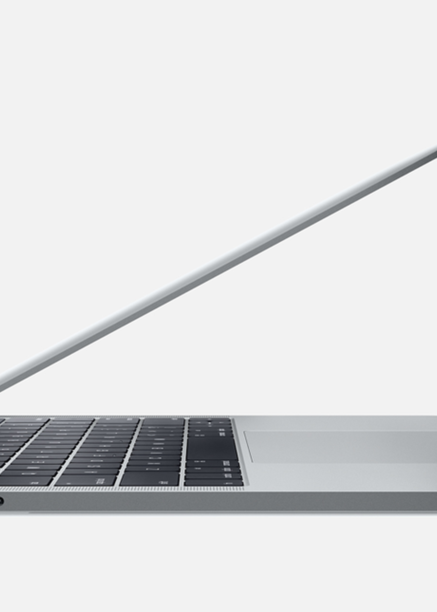 """13"""" Macbook Pro w/ touch bar - 256GB - Space Gray - 2019"""
