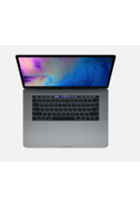"Apple 15"" MacBook Pro w/ touch - 256GB - Space Gray"
