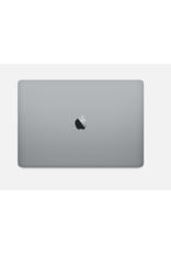 "Apple 15"" MacBook Pro w/ touch - 256GB - Space Gray - 2019"