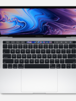 "13"" MacBook Pro w/ touch bar - 256GB - Silver"