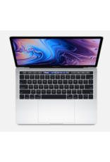"Apple 13"" MacBook Pro w/ touch bar - 256GB - Silver - 2019"