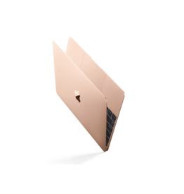 Apple 2018 Macbook - 256 GB - Gold