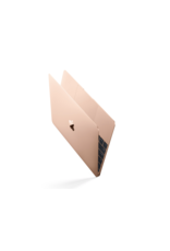 Apple 2018 Macbook - 512 GB - Gold