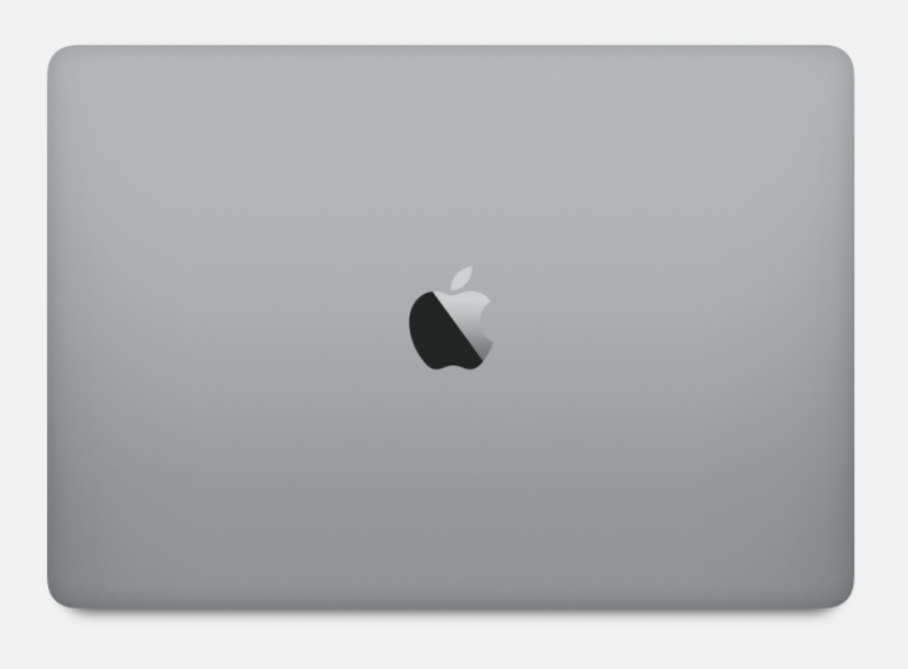 "Apple 13"" Macbook Pro - 8GB - 256GB - 2017 (Space Gray)"