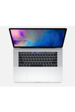 "Apple 15"" Macbook Pro w/ touch - 256GB - silver"