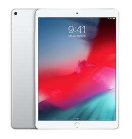 "Apple 10.5"" iPad Air = Wi-Fi - 64 GB - Silver"