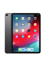 Apple 11' iPad Pro Wi-Fi+Cellular - 512GB - Space Gray