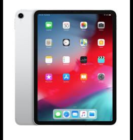 """Apple 11"""" iPad Pro Wi-Fi 256GB-Silver"""