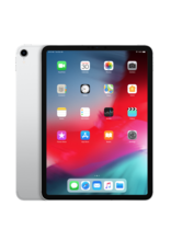 "Apple 11"" iPad Pro Wi-Fi+Cellular 512GB-Silver"