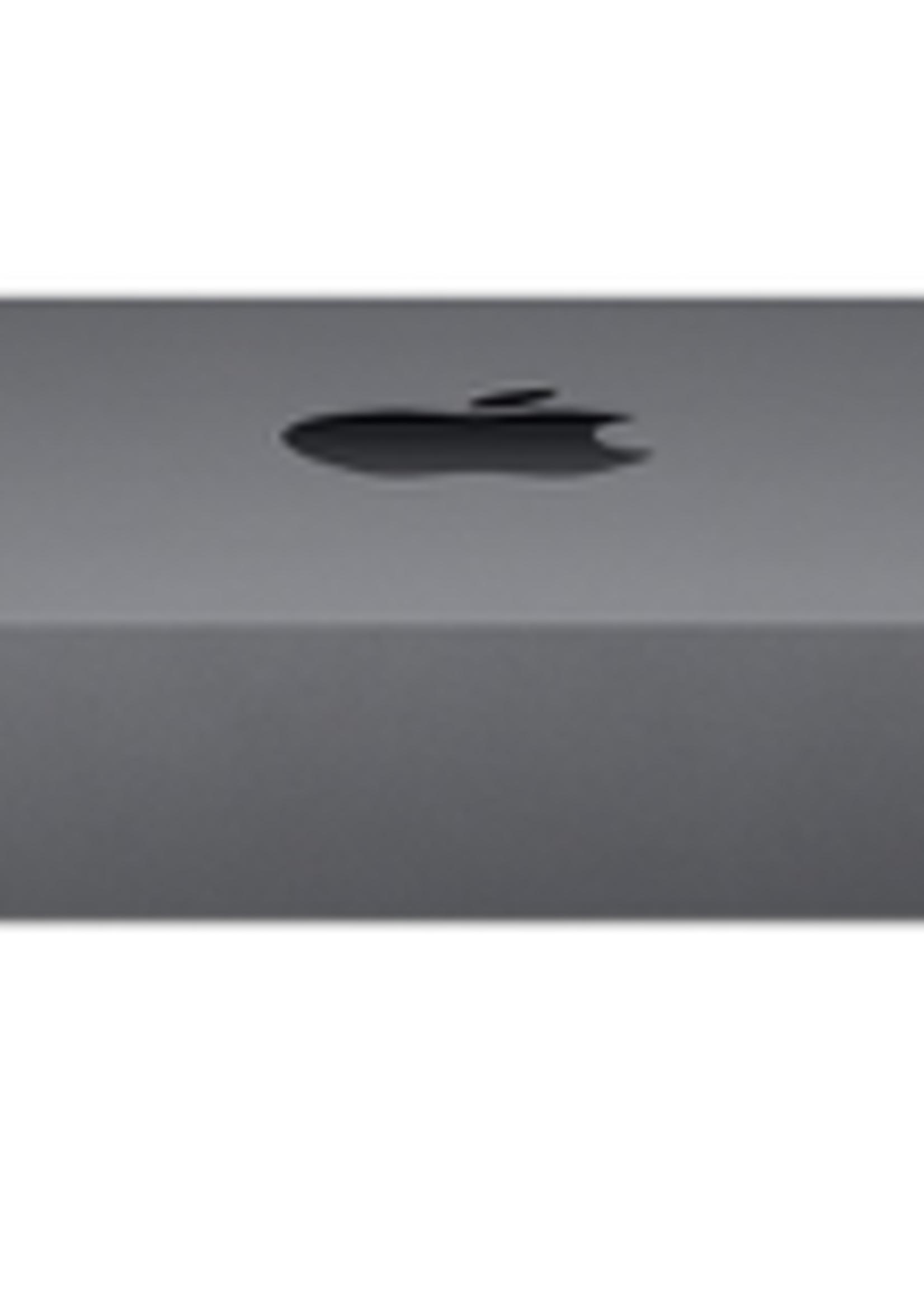 Mac Mini - 3.0GHz 6-Core IntelCore i5 processor - 256GB