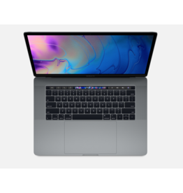 "Apple 15"" Macbook Pro 512GB Space Gray"