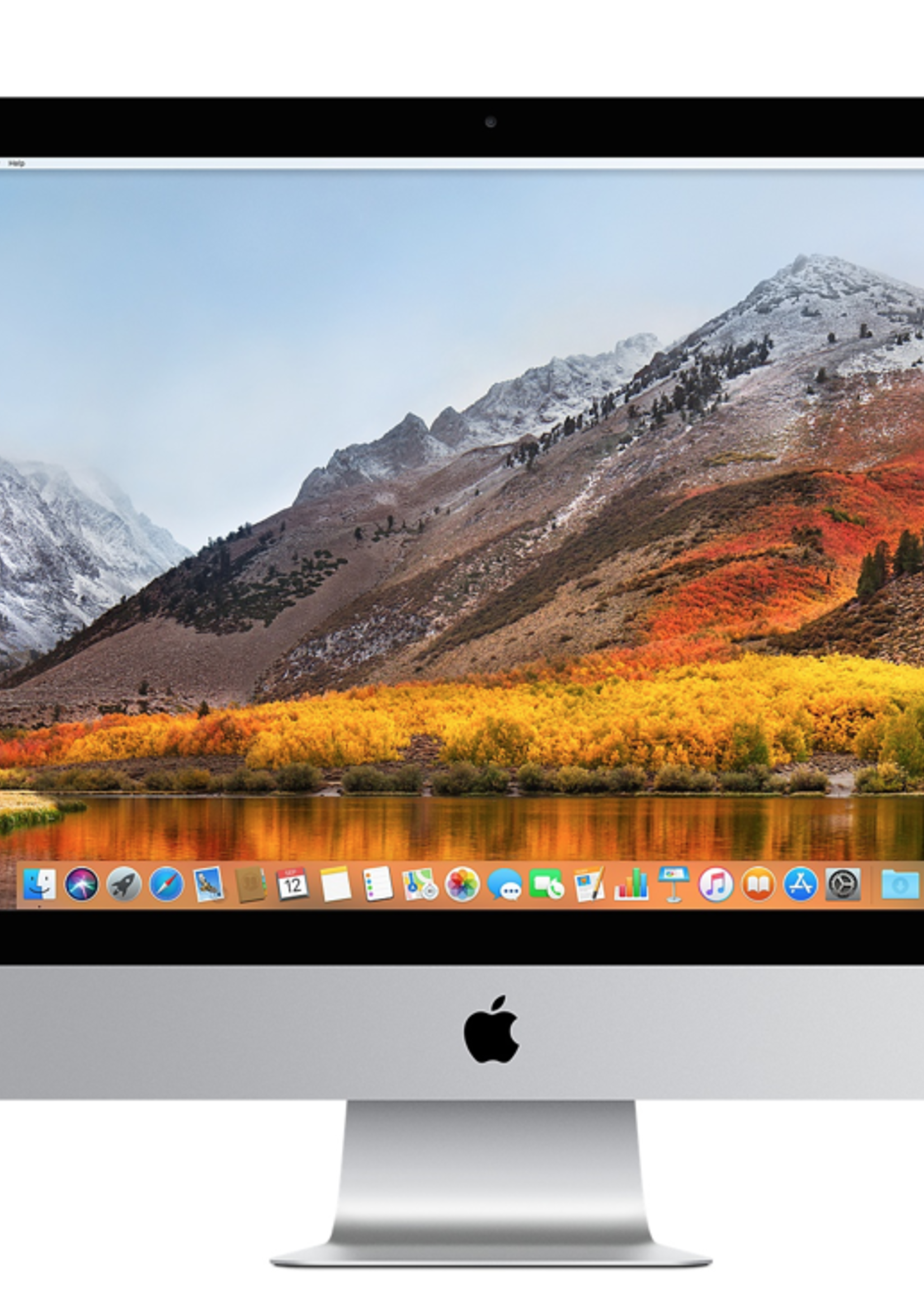 "21.5"" iMac - 2.3GHz - 8GB - 1TB - 2017"