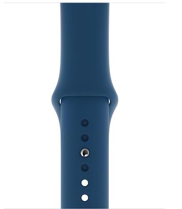 Apple 40mm/38mm Blue Horizon Sport Band