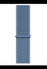 Apple 38mm/40mm Cape Cod Blue Sport Loop