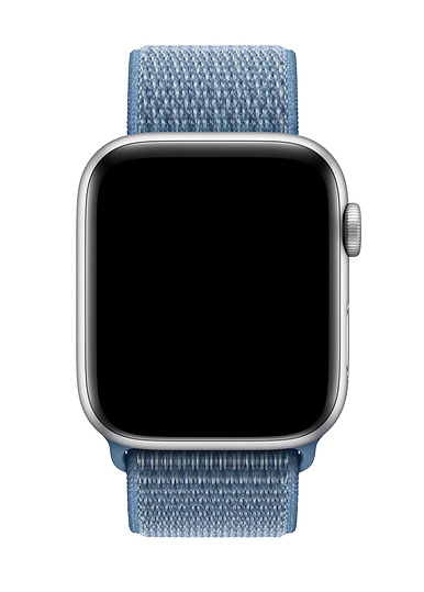 Apple 38mm/40mm Cape Cod Blue Sport Loop