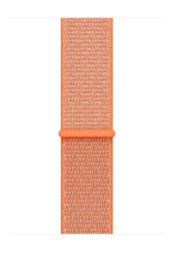 Apple 38mm/40mm spicey orange loop