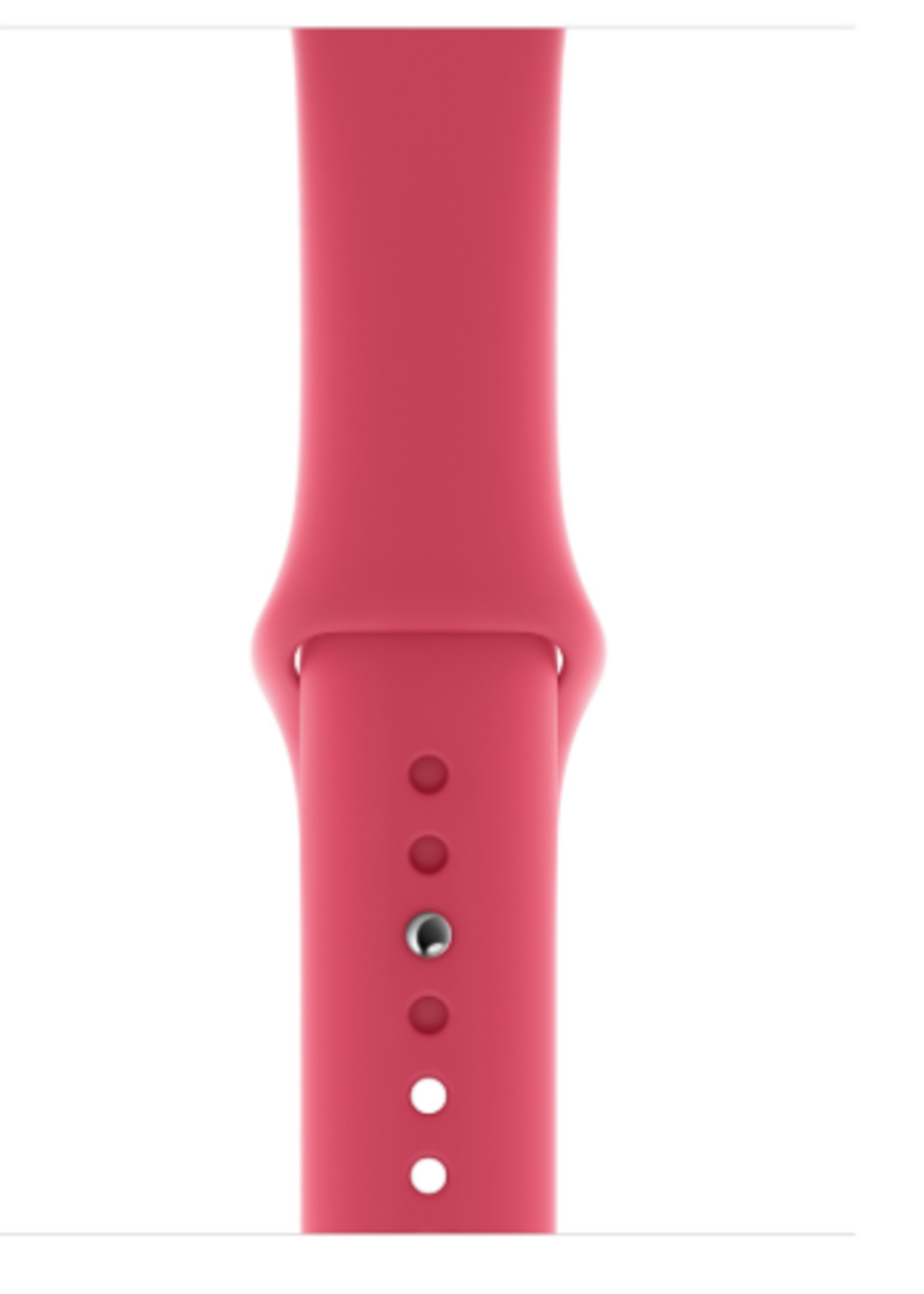 38mm/40mm Hibiscus Sport Band