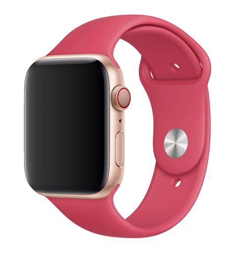 Apple 38mm/40mm Hibiscus Sport Band