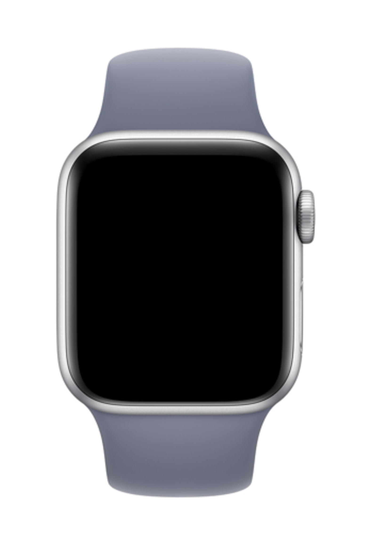 38mm/40mm Lavender Grey Sport Band