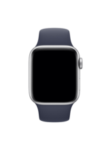 Apple 38mm/40mm Midnight Blue Sports band