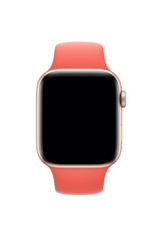 Apple 38mm/40mm Nectarine Sport Band