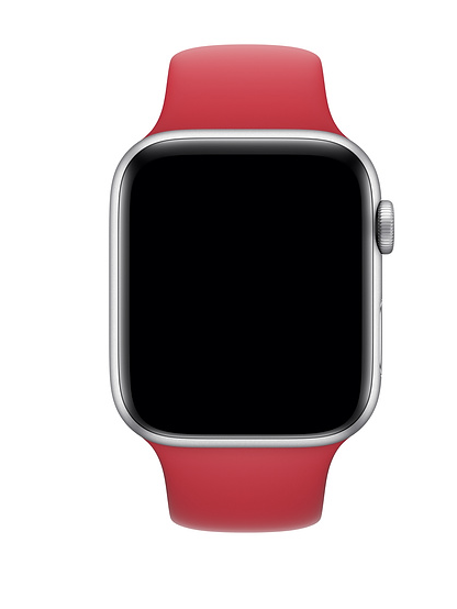 Apple 38mm/40mm Product Red Band
