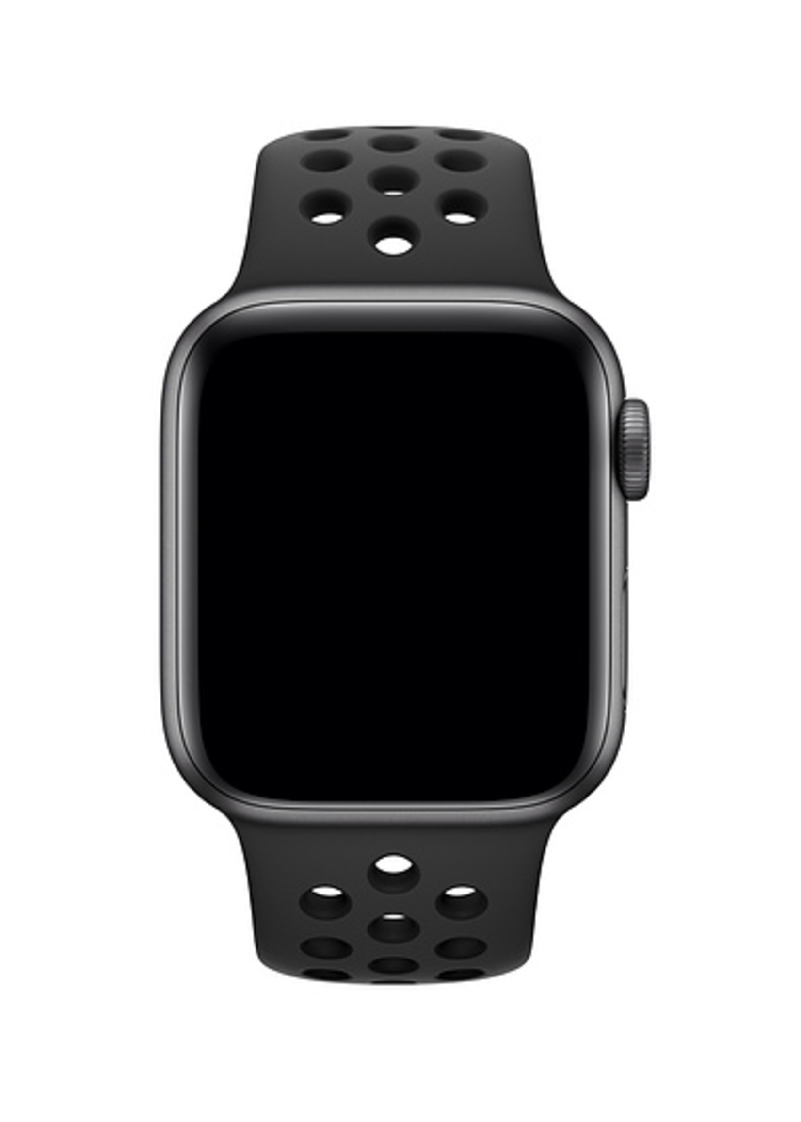 38mm/40mm Anthracite Nike Sport Band