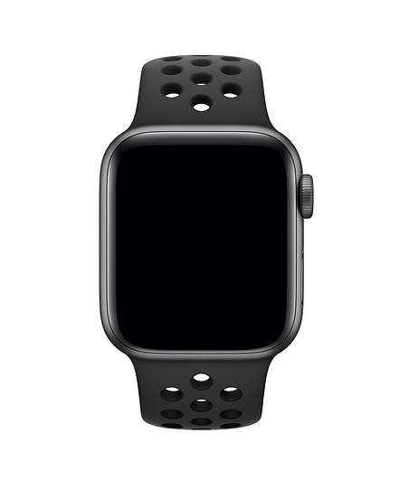 Apple 38mm/40mm Anthracite Nike Sport Band