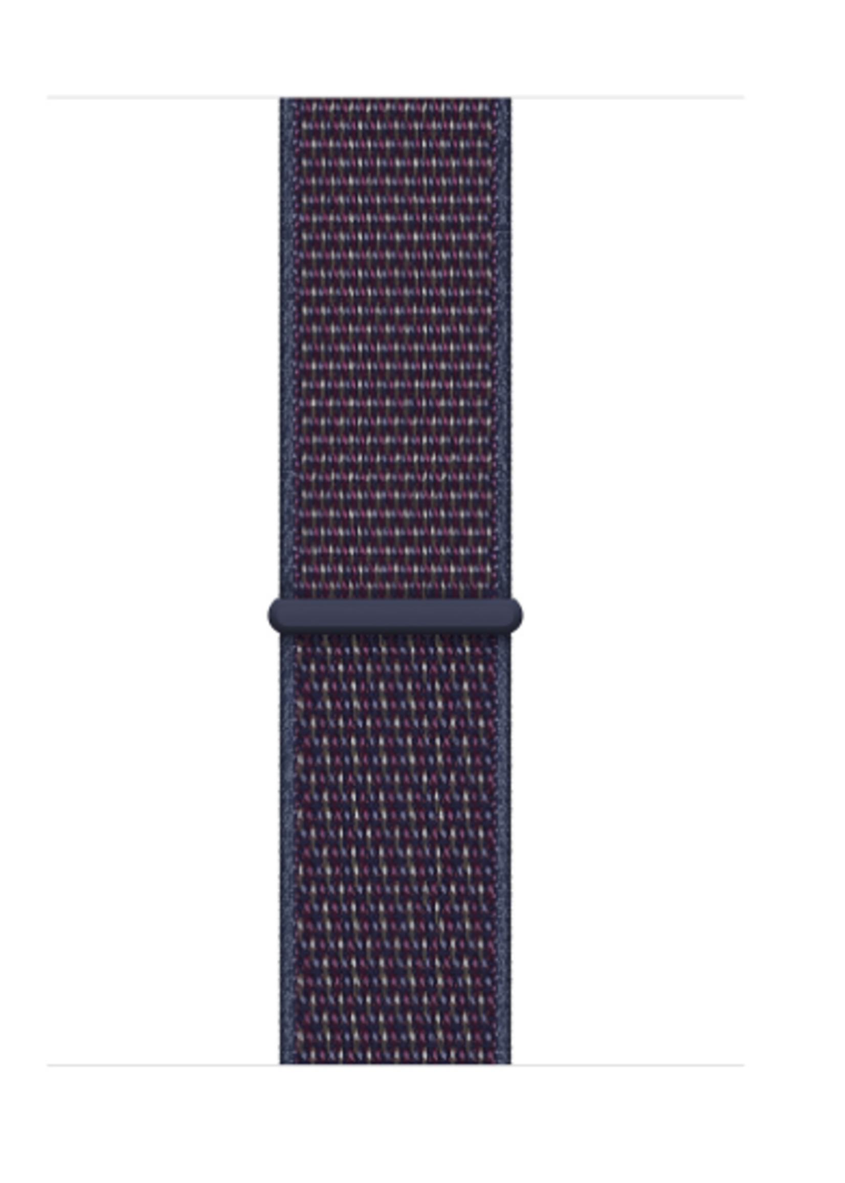 38mm/40mm Indigo Sport Loop