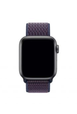 Apple 38mm/40mm Indigo Sport Loop