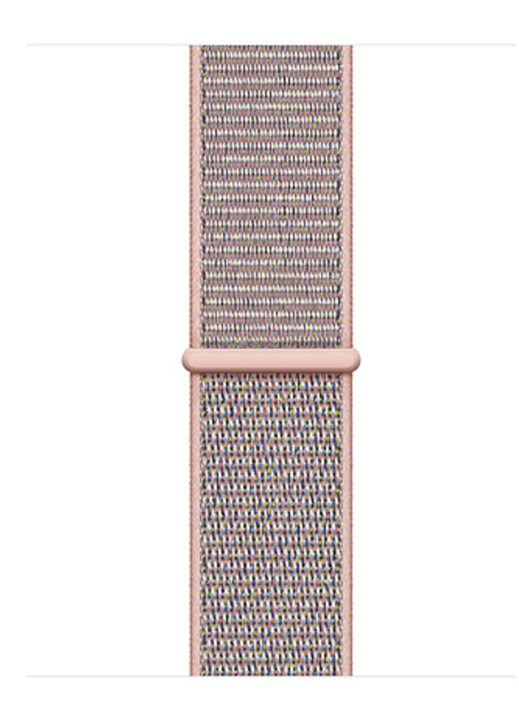 40mm Pink Sand Sport Loop