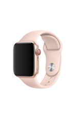 Apple 38mm/40mm Pink Sand Sports Band