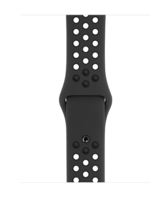 42mm/44mm Anthracite Nike Band