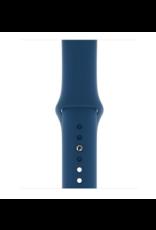 Apple 42mm/44mm Blue Horizon Sport Band