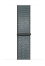 Apple 42mm/44mm Storm Gray Sport Loop