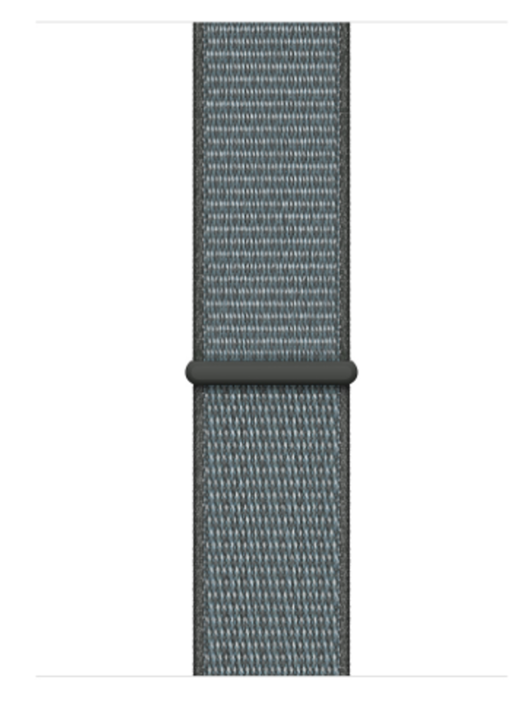 42mm/44mm Storm Gray Sport Loop