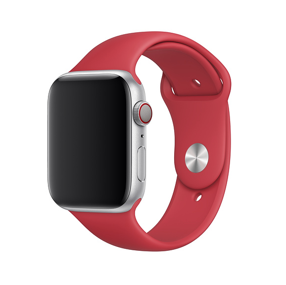 Apple 42mm/44mm Product Red Band