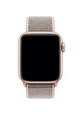 Apple 42mm/44mm Pink Sand Sport Loop