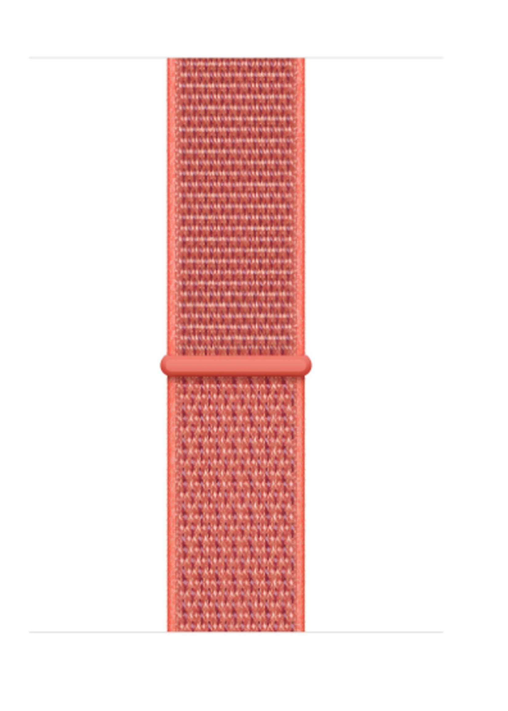 42mm/44mm Nectarine Sport Loop