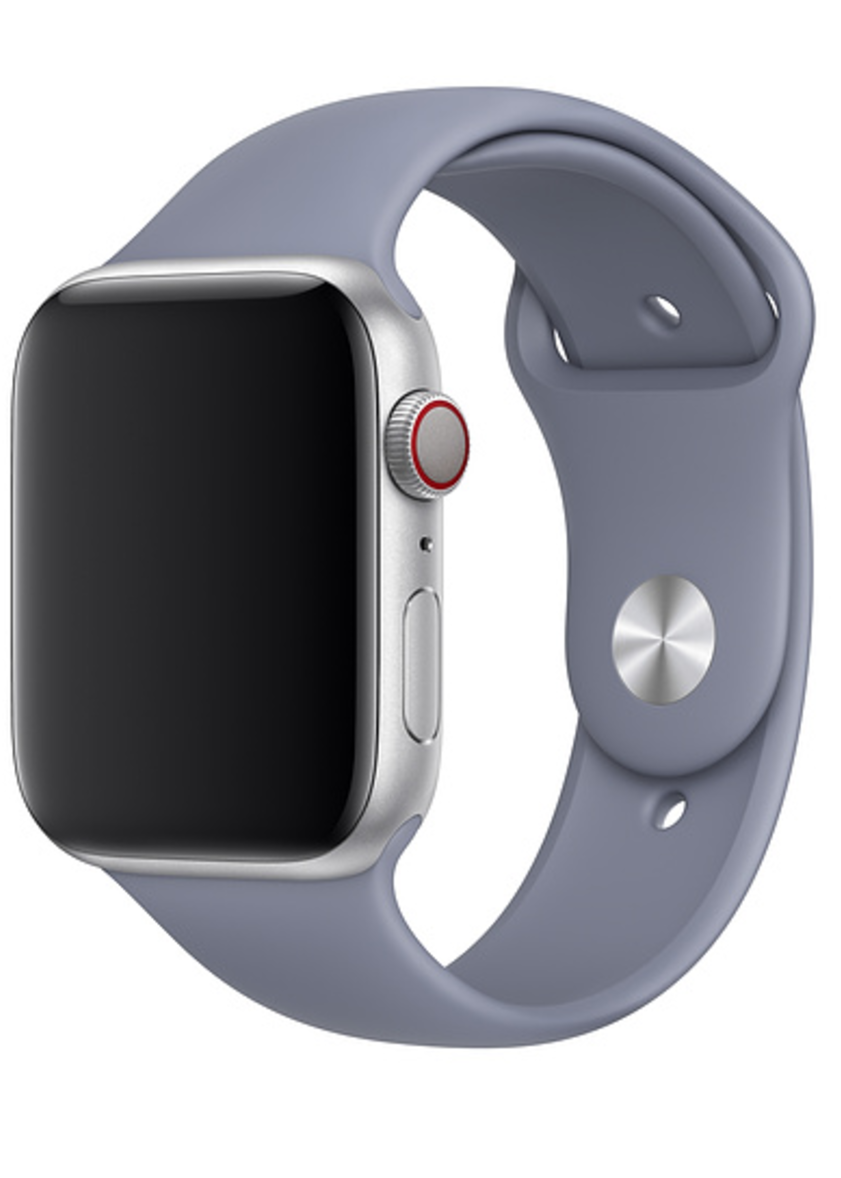 42mm/44mm Lavender Grey Sport Band