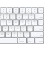 Apple Magic Keyboard w/Numeric Pad