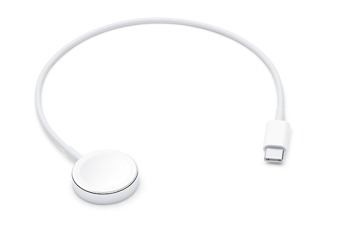Apple Apple Watch Magnetic Charging Cable .3m