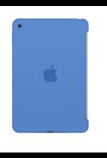 Apple iPad mini 4 silicone case bright blue