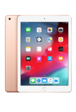 Apple iPad (6th Generation) - Wi-Fi - 128GB - Gold
