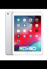 Apple iPad (6th Generation) - Wi-Fi + Cellular - 128GB - Silver